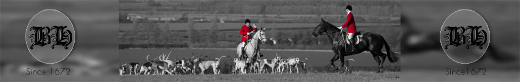 The Burton Hunt