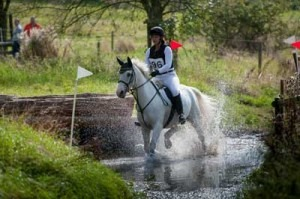 2016 Burton Hunt Hunter Trial @ Hackthorn | England | United Kingdom