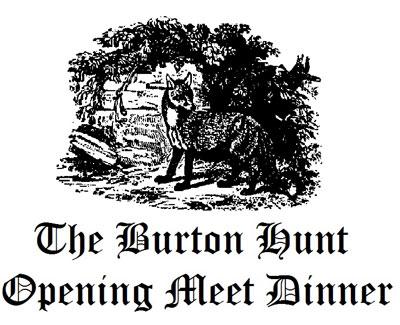 Opening Meet Dinners