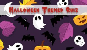 Halloween Themed Quiz @ The Morris Room | England | United Kingdom